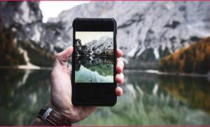 Mobil Fotoğrafçılık Kursu