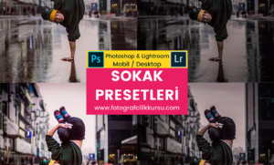 sokak street photoshop ve lightroom presetleri presets